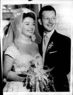 Donald and Gloria O'Connor