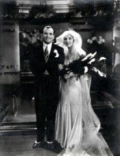 Fairbanks - Pickford wedding