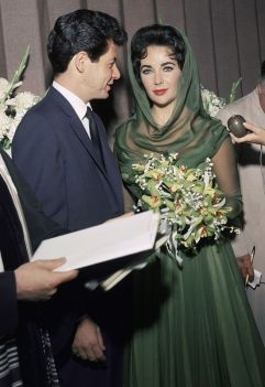 Fisher-Taylor wedding