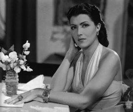 Gloria Marín
