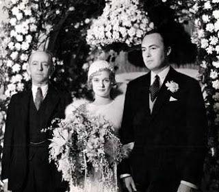 Joan Bennett and Gene Markey