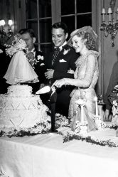 Lew Ayres & Ginger Rogers