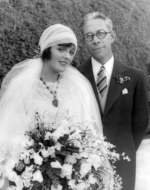 Mary AStor and Kenneth Hawks