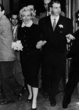 Monroe - DiMaggio