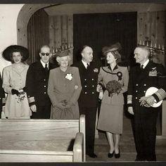 Myrna Loy's wedding to 20th Century-Fox producer Gene Markey on January 3, 1946