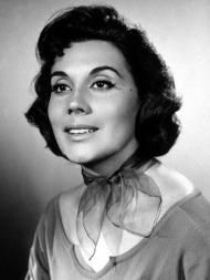 Rita Macedo.