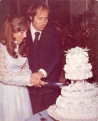 Rob Reiner marries Penny Marshall
