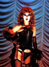 Susan Sarandon in The Rocky Horror Picture Show 1975