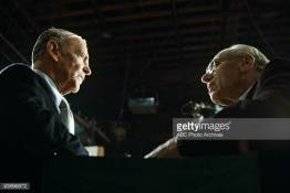 Astaire and Cukor 1974