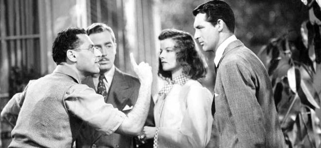 Directing The Philadelphia Story