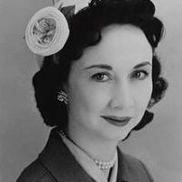 Dorothy Kilgallen: The Reporter Who Knew Too Much and Memories of What's My Line?
