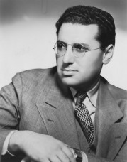 Thoughtful Cukor