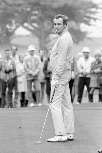 Bing Crosby National Pro-Am