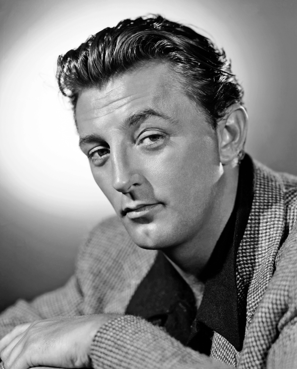 The A-B-Cs of Robert Mitchum