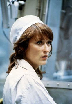 As Karen Silkwood in SILKWOOD