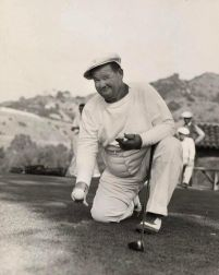 Oliver Hardy again