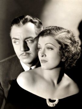 Powell and Loy