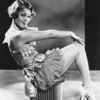 Friday Foto Follies: Ruby Keeler