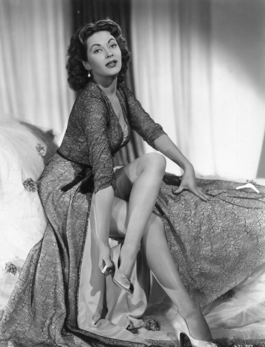 Image result for IMAGES OF yVONNE dE cARLO