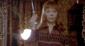 Anna Massey Vault of Horror