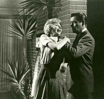 Barbara Stanwyck in The Night Walker, 1964