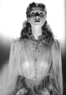 Christine Gordon from I Walked with a Zombie (1943)