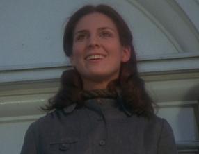 Damien's nanny THE OMEN 1976