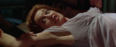 Dracula, Prince of Darkness (1966) Barbara Shelley