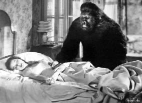 Ellen Drew in The Monster & the Girl (1941)