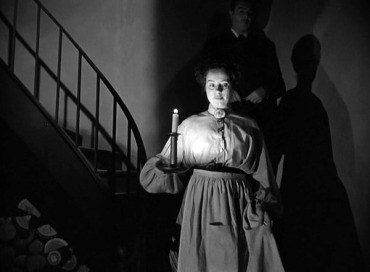 Elsa Lanchester The Spiral Staircase