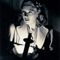 Friday Foto Follies: Women of Horror