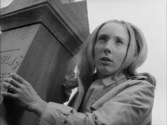 Judith O'Dea NIGHT OF THE LIVING DEAD