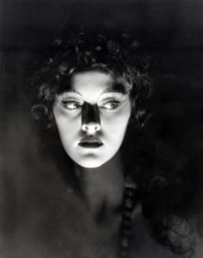 "Kathleen Burke as ""Lota the Panther Woman"" in Island of Lost Souls"