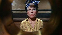 Minnie Catavet ROSEMARY'S BABY