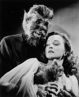 Nina Foch in Cry Of The Werewolf