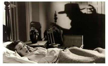Peggy Moran Horror Island