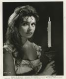 Yvonne Monlaur as Marianne Danielle in Brides of Dracula, 1960