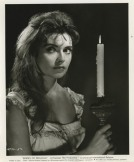 Yvonne Monlaur as Marianne Danielle in Brides of Dracula, 1960