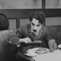 Charlie Chaplin: The Art of the Meal