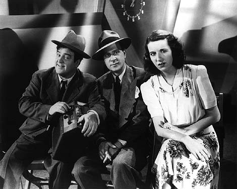 Image result for images of mary wickes and lou costello in who done it movies