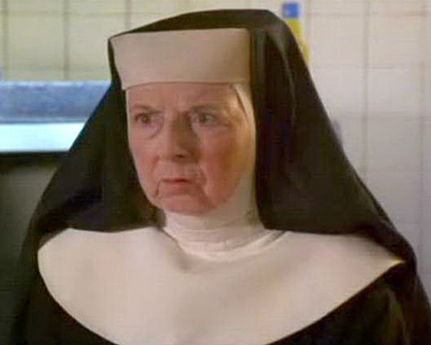 As Sister Mary Lazarus