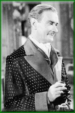 Clifton Webb in LAURA