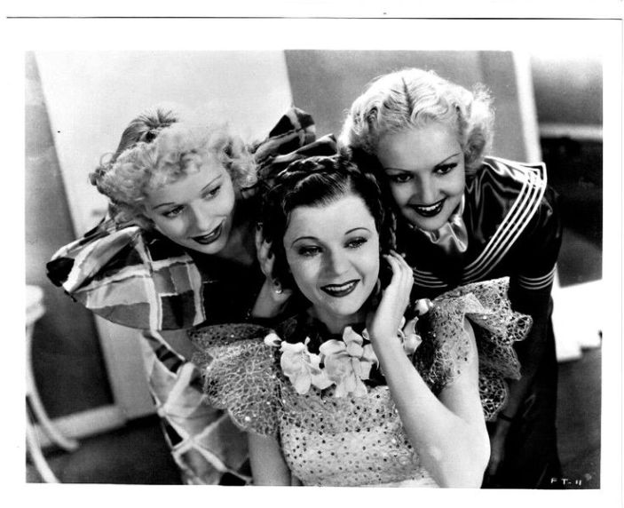 Image result for follow the fleet betty grable