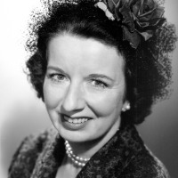 Mary Wickes, WHAT A CHARACTER!