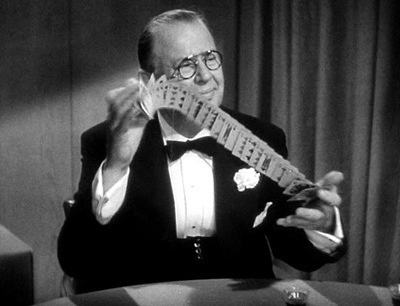 Charles Coburn as Mr. Harrington