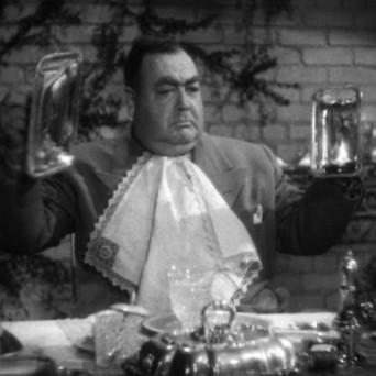 Eugene Pallette as Mr. Pike