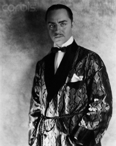 William Powell in anything