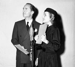 Bill and Carole