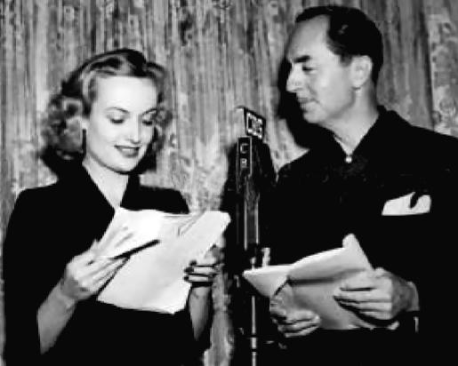 Carole and Bill