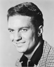Cliff Robertson appeared in WE'VE NEVER BEEN LICKED